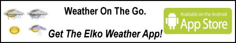 Elko Weather App