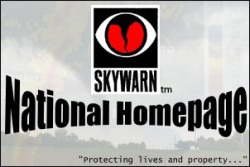 Sky Warn National home page